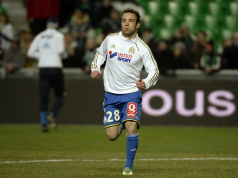 Arsenal and Liverpool target Mathieu Valbuena told he can leave Marseille
