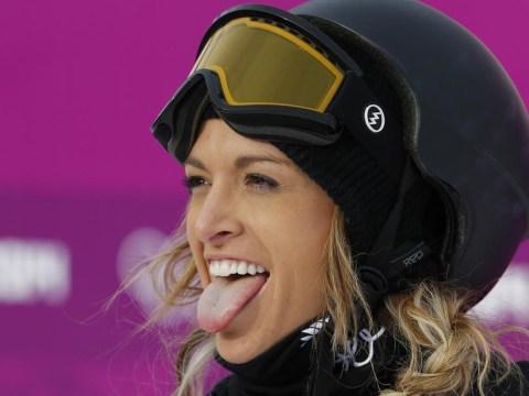 Sochi 2014 Winter Olympics: Kiwi snowboarder Rebecca Torr denies plan to date Jamaican bobsleigh team