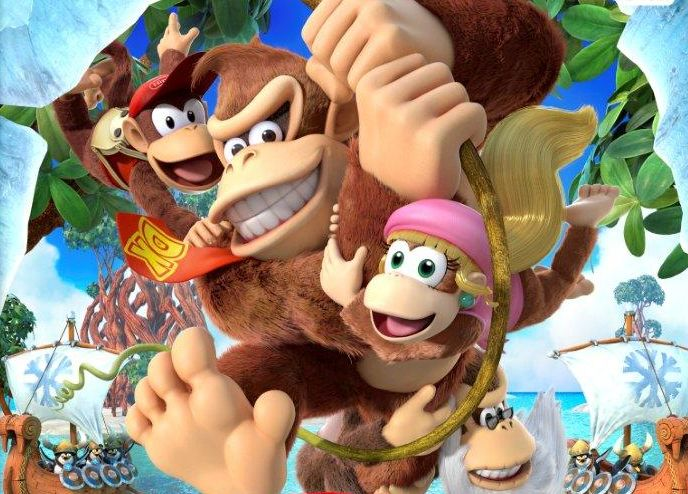 Donkey Kong Country: Tropical Freeze Switch review – any port in a storm