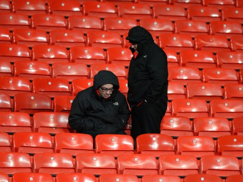 Manchester United fans 'rage over possible Europa League ticket prices'