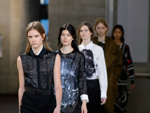 The highlights from day three of London Fashion Week