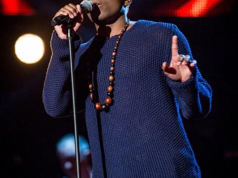 Adele's BRIT school classmate Paul Raj tries his luck on The Voice