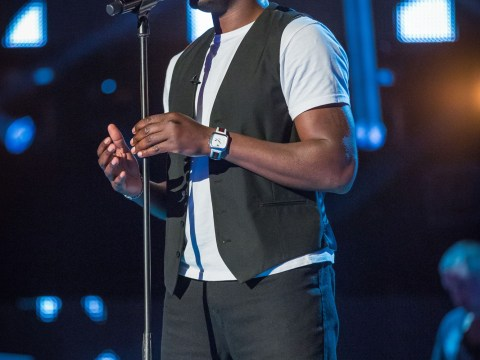Bizzi Dixon is glad to have a second shot at the top on The Voice