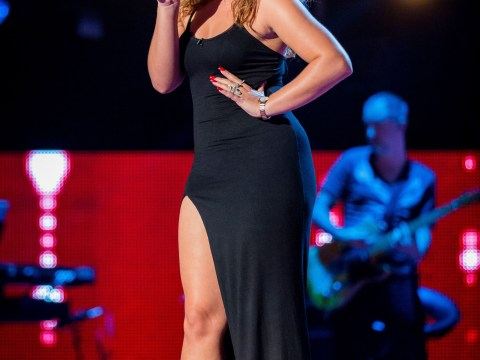 The Voice 2014: Week five and the show gets a bit sexy