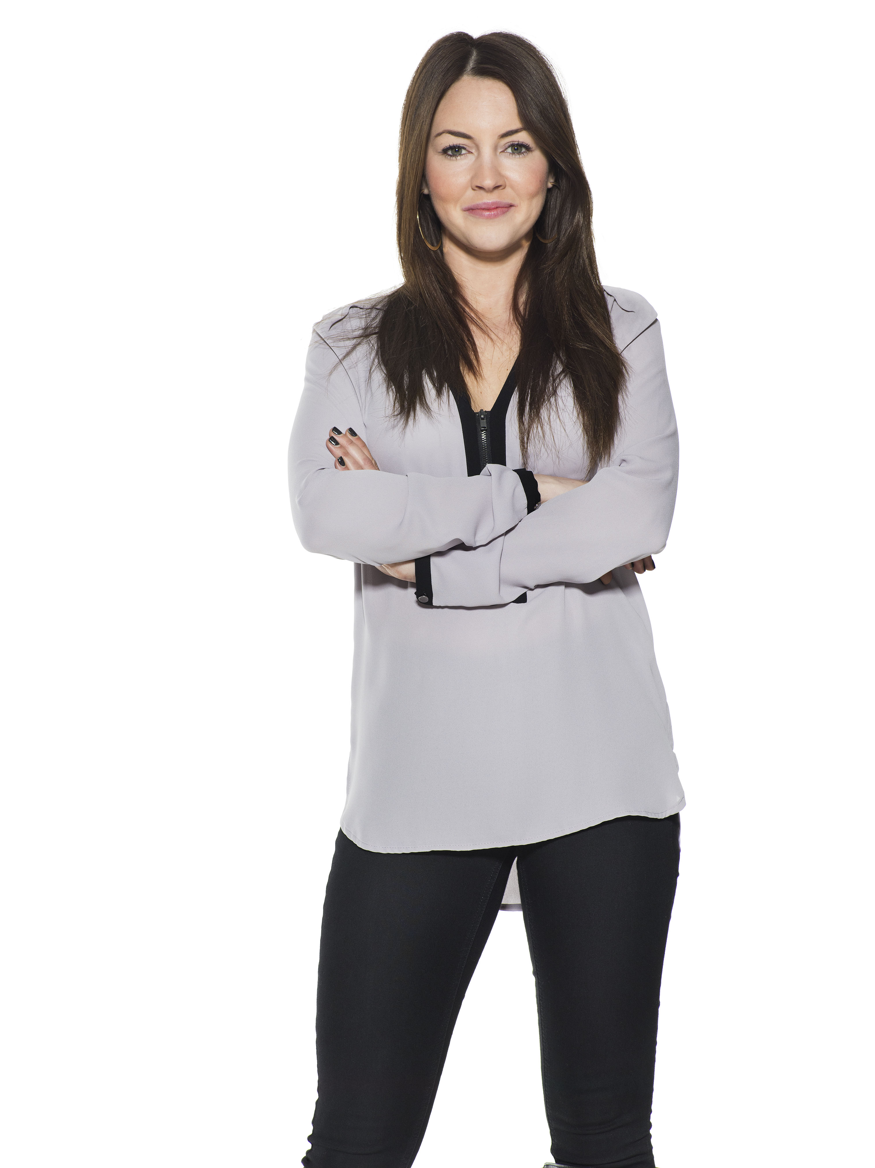 Lacey Turner on Eastenders: I panicked I had forgotten Stacey when I returned