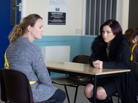 EastEnders viewers fret for Stacey's safety after Janine issues shocking ultimatum