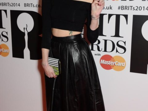 Peaches Geldof in foul-mouthed rant against Alex Turner's Brits speech