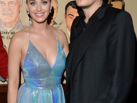 Katy Perry uses 50million Twitter users to give lover popularity boost