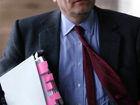 Ex-BBC boss Mark Thompson: I'm so sorry over £100million blunder