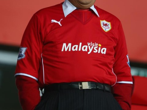Vincent Tan: The British press are racist and I deserve an apology from Cardiff fans