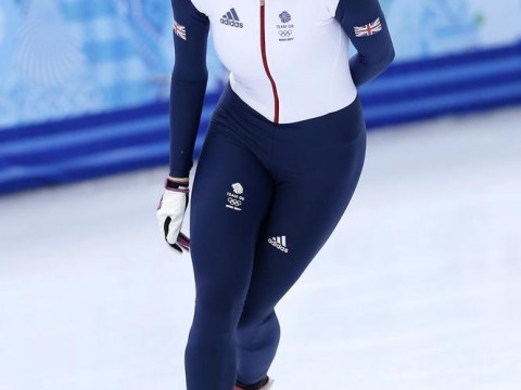 Sochi 2014 Winter Olympics: Who is Elise Christie? – The lowdown on Great Britain's speed skating queen