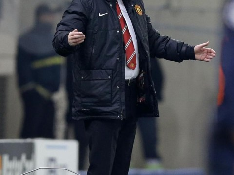 When will David Moyes reach breaking point at Manchester United?