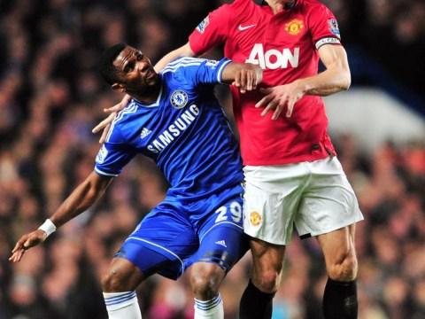 Nemanja Vidic leaving Manchester United is the true end of the Sir Alex Ferguson era