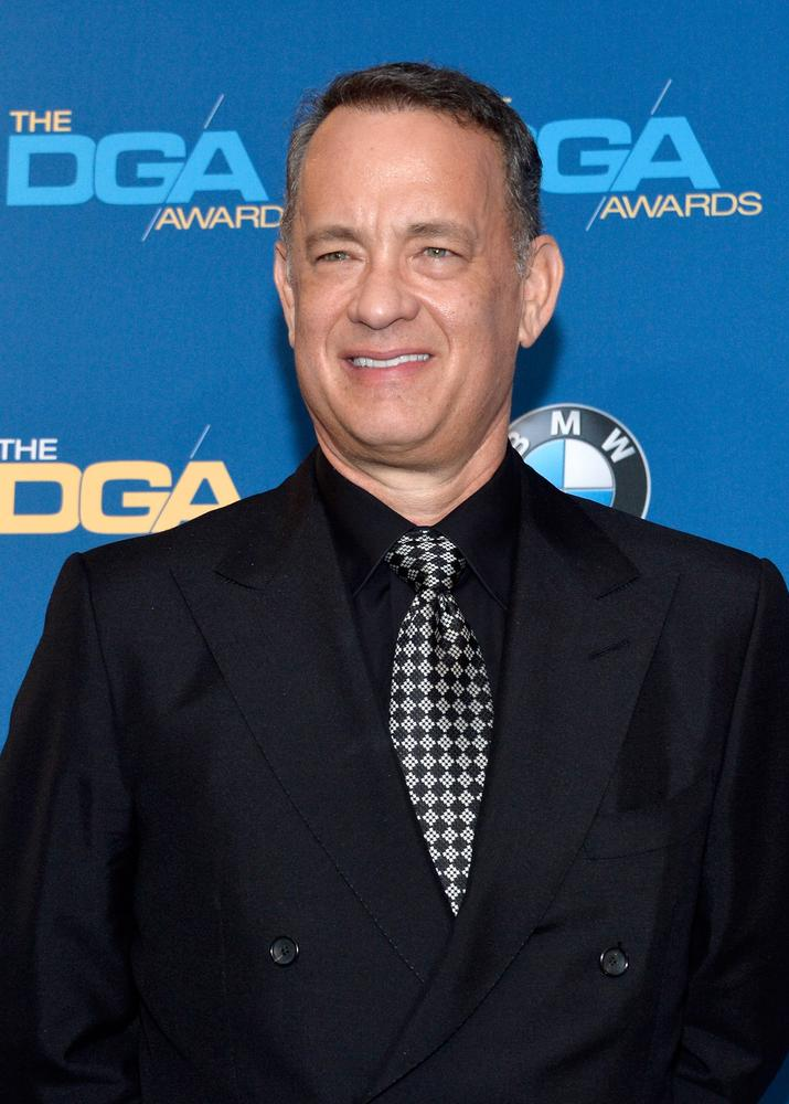 Why Tom Hanks is the latest superstar to fall in love with Celtic