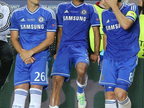 John Terry, Frank Lampard and Ashley Cole must wait to discover Chelsea futures