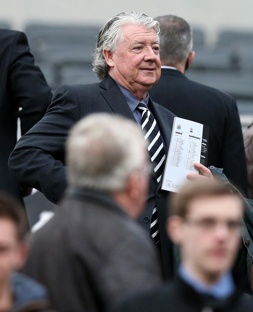 Was Newcastle United's Joe Kinnear the worst director of football in history?