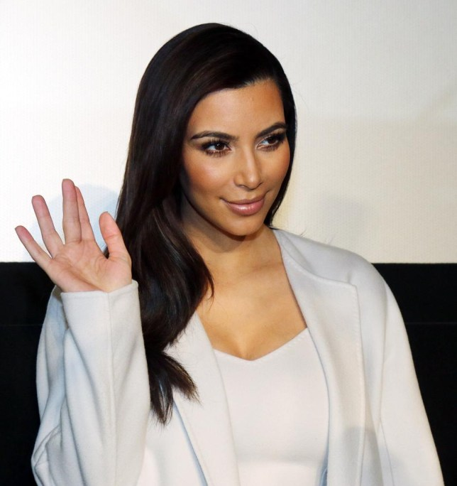 Kanye West is on a misson to make Kim Kardashian a film star (AP Photo/Ronald Zak)