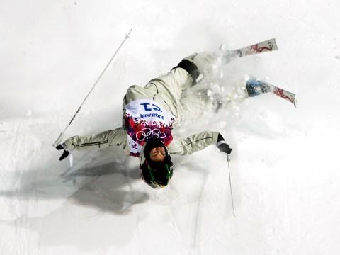 Gallery: Sochi Winter Olympics 2014 – best wipeouts