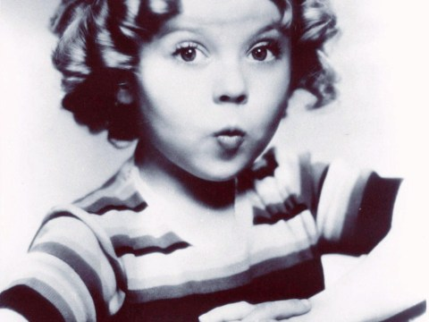 Gallery: Look back at Shirley Temple's life and career