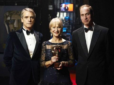 Gallery: The  British Academy Film Awards 2014 fashion