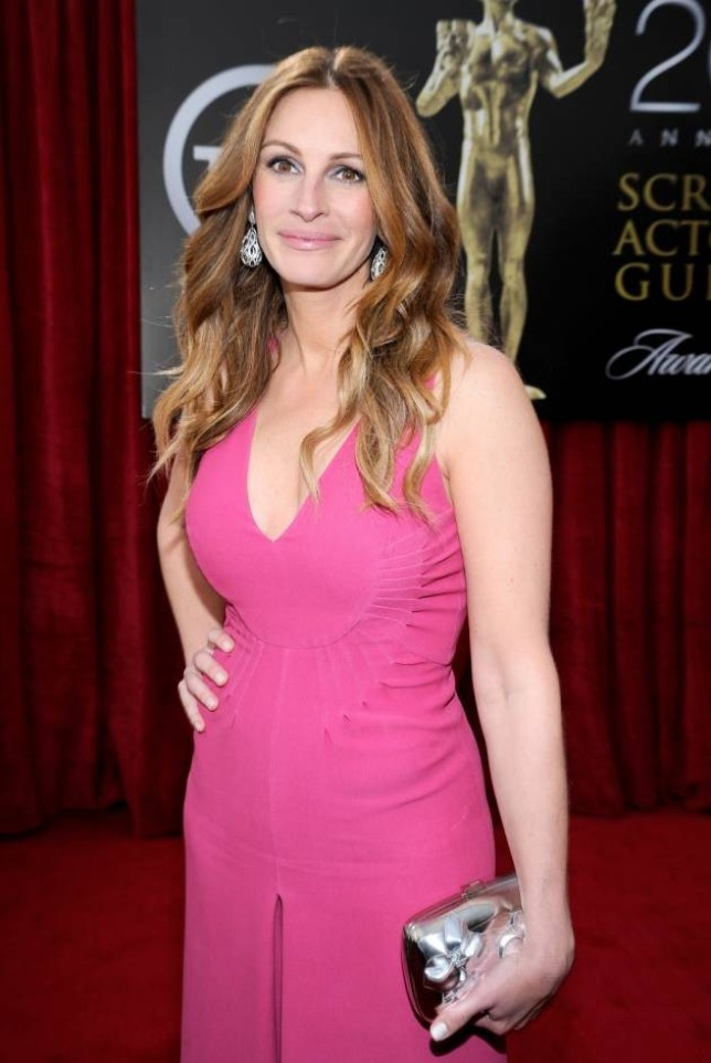 Julia Roberts: Late sister's fiance gives scathing account of siblings' relationship