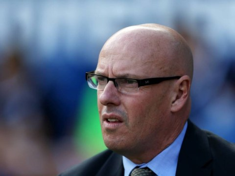 Leeds United 'want to reinstate sacked manager Brian McDermott'