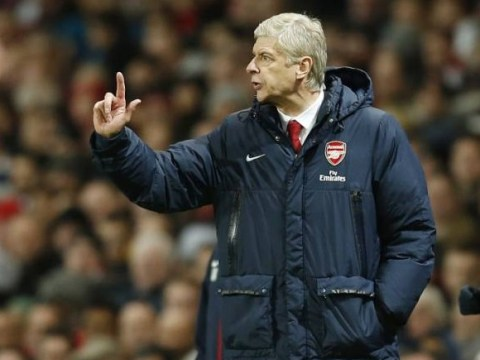 Arsene Wenger: Crocked Kim Kallstrom worth gamble because he was cheap
