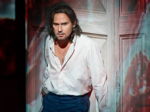 Don Giovanni at the Royal Opera House has great performances to balance its bungling of the plot