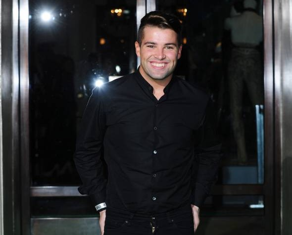 Joe McElderry vows to do reality TV until the offers run dry: Next stop… Strictly Come Dancing 2014