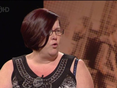 Sorry folks but White Dee isn't going to be on Celebrity Big Brother after all