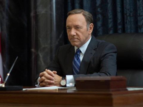 Kevin Spacey creeps out China as Frank Underwood in House Of Cards Singles Day advert