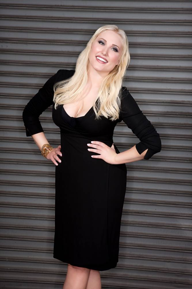 Hayley Hasselhoff: I got to see the negative sides of fame early on