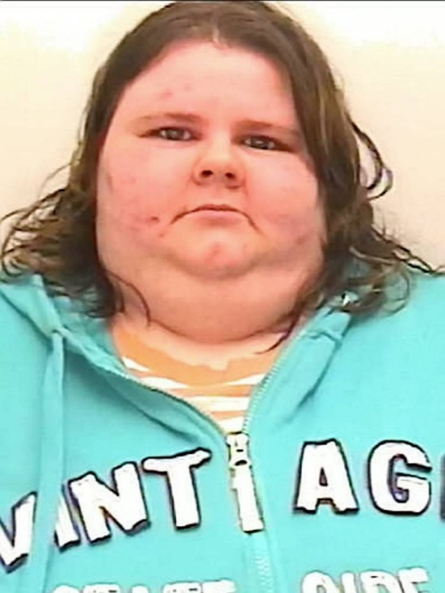 Woman becomes first person to be jailed for 'trolling herself'
