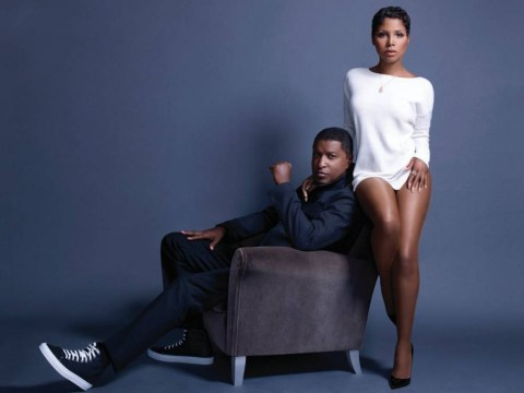 Toni Braxton & Babyface are united by separations on Love Marriage & Divorce