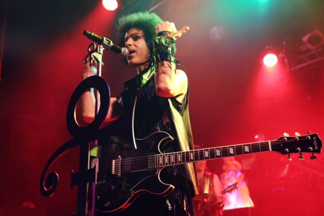 The artist currently known as Prince is back (Picture: supplied)