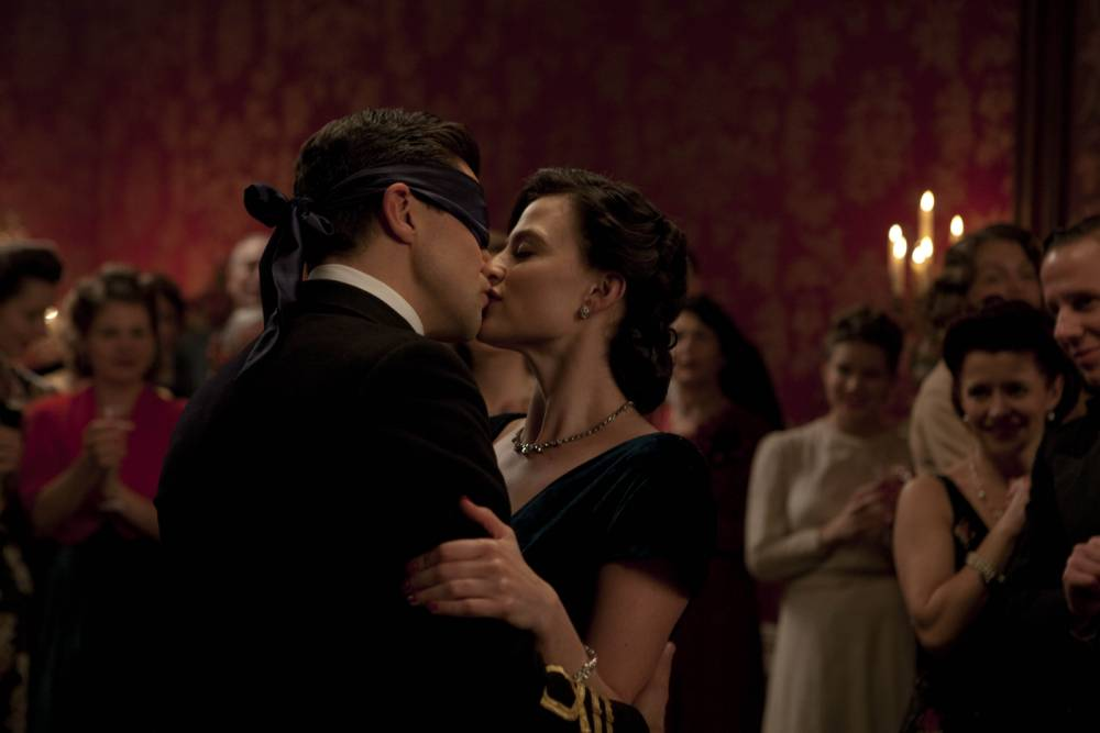 Lara Pulver: The secrets behind my seduction on Fleming and Sherlock
