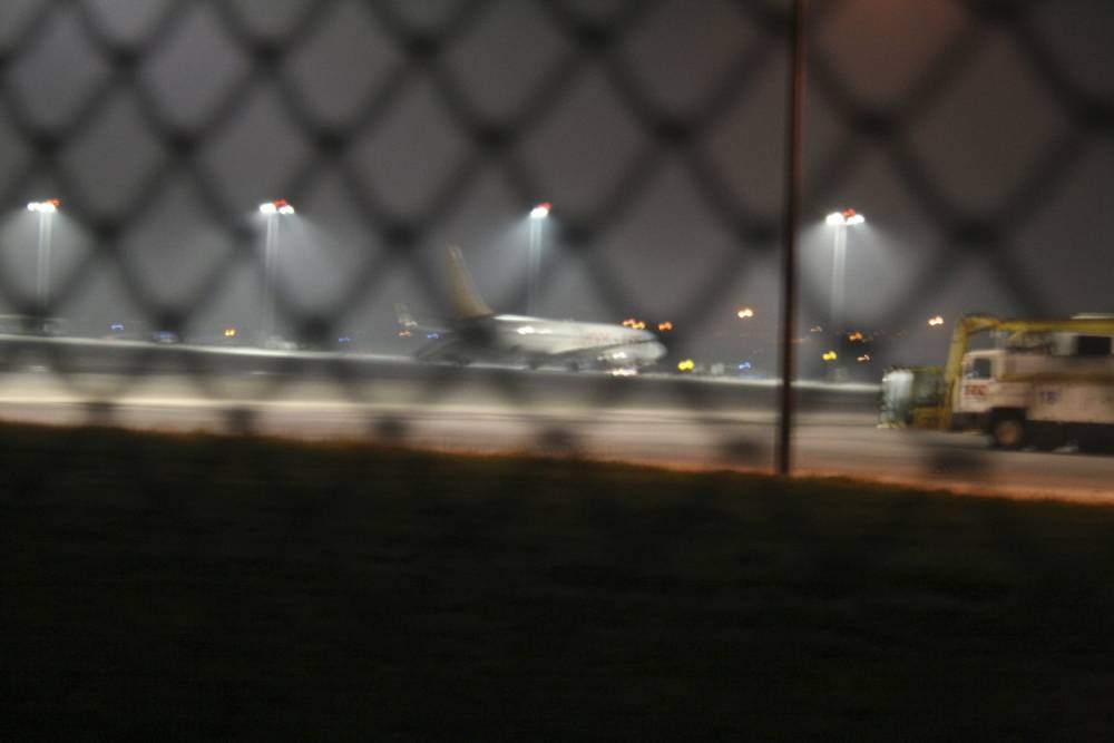 Plane lands safely in Istanbul after 'Sochi hijack bid'