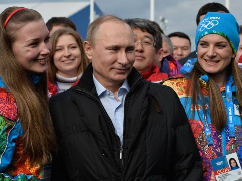New book Red Fortress shows Putin is one of Russia's nicest leaders