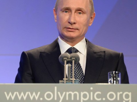 Let's hope Sochi 2014 makes Russia realise how much it needs to change