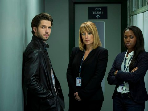 Channel Five's new drama Suspects already has me hooked