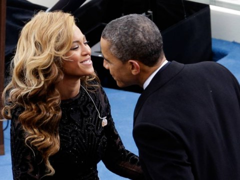 Beyoncé: Rumours of affair with Barack Obama are 'absurd'