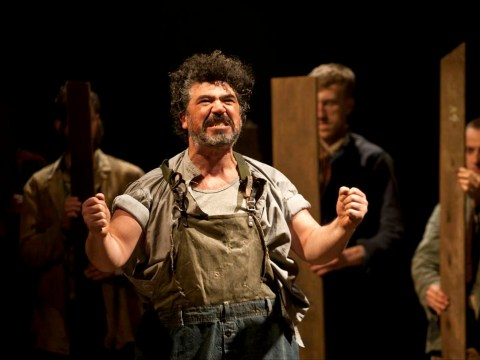 War Horse collaborators' A Midsummer Night Dream fails to live up to hopes