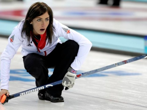 Sochi 2014 Winter Olympics: Great Britain skip Eve Muirhead would gamble again after Canada defeat
