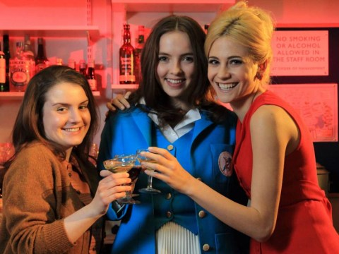 Inspector George Gently, Benidorm and The Hairy Bikers Asian Adventure: TV picks