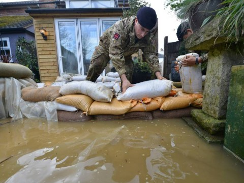 Tackling storms is the 'biggest emergency operation since the Blitz'