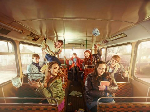 My Mad Fat Diary, Modern Family and The Culture Show: Damon Albarn – Solo: TV picks