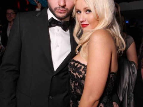 'He asked and I said….' Christina Aguilera engaged to boyfriend Matthew Rutler after romantic Valentine's proposal