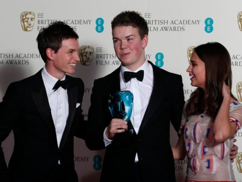 BAFTA Rising Star winners: Who made it big?