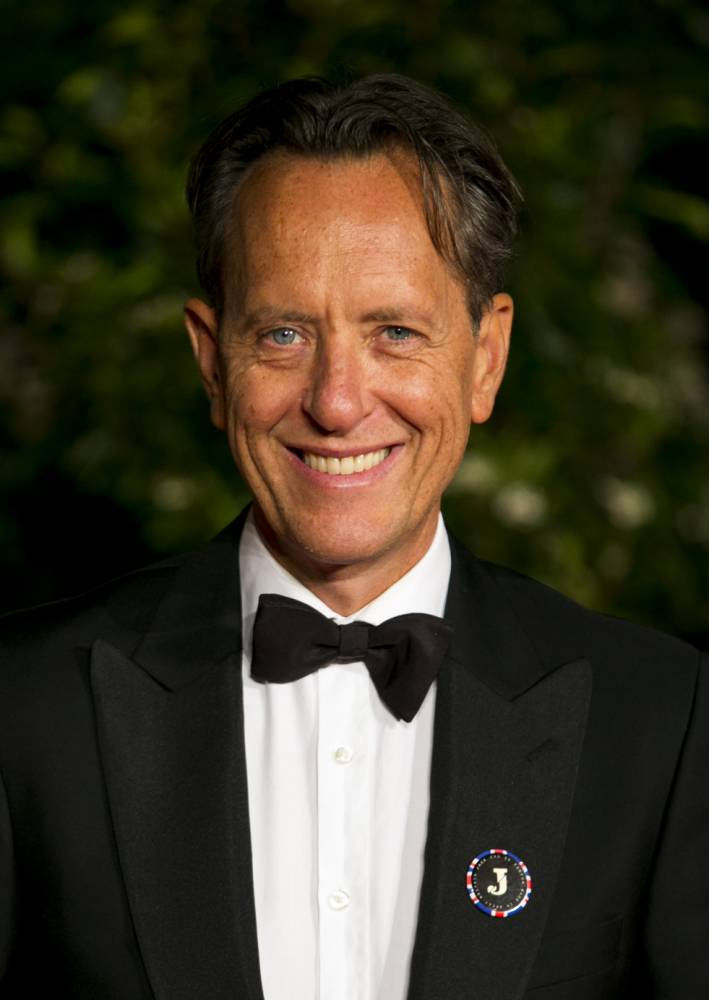 Richard E Grant - Downton Abbey