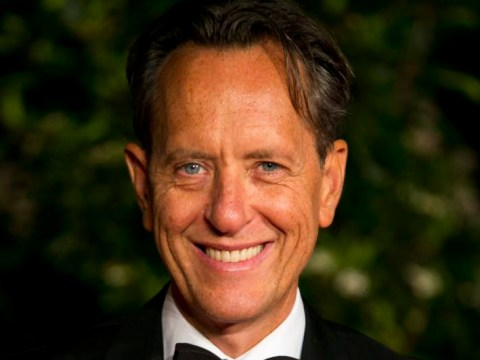 Downton Abbey series 5: Richard E Grant reveals he didn't have to think twice about playing Simon Bricker in Julian Fellowes' period drama